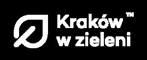 logo Kraków w Zieleni