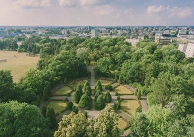 Park im. Henryka Jordana