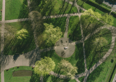 Park Krowoderski