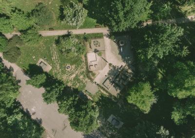 Park im. gen. Stanisława Skalskiego