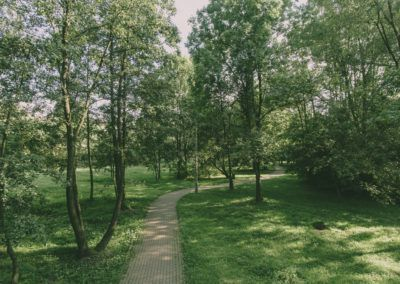 Park Aleksandy