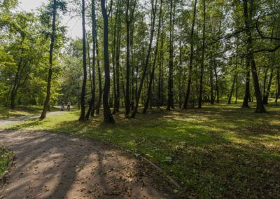 Park Solvay