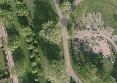 Park Maćka i Doroty