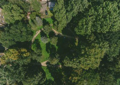 Park Klasztorna