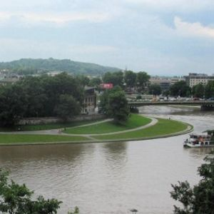 Bulwar Inflancki i Kurlandzki