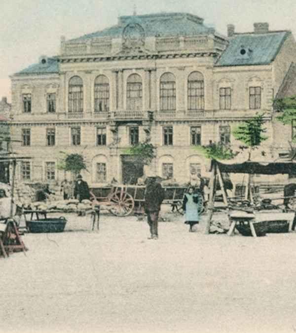 Rynek Podgórski